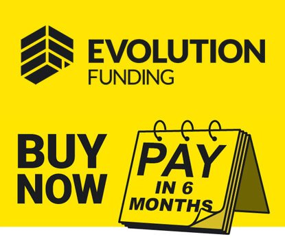 Evolution Funding - Buy now, pay easter 2017